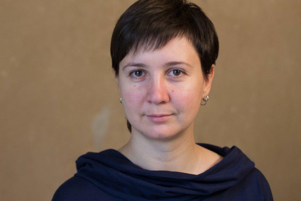 Консультация психолога Анастасии Гурневой
