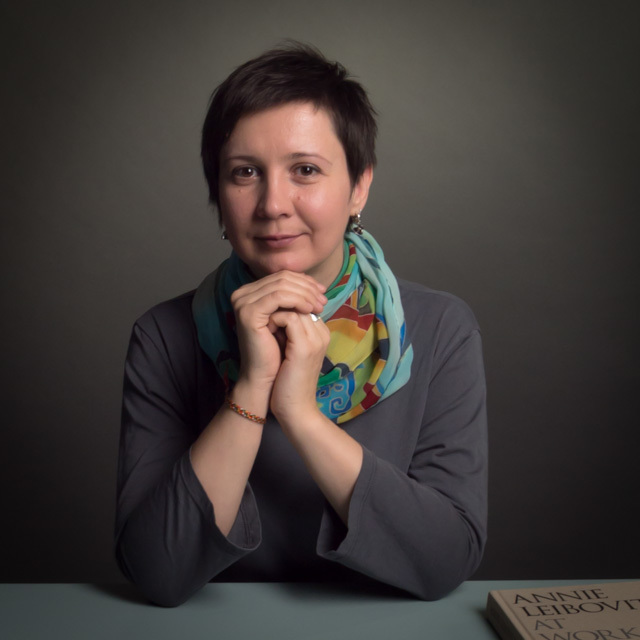 Психолог Анастасия Гурнева