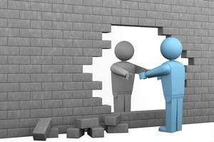 Какие бывают нарушения границ в общении?