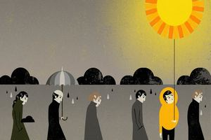 Как побороть апатию