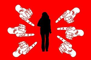 Виновата ли жертва насилия